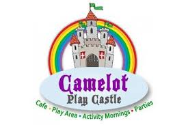 Camelot Play Castle